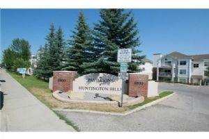 #116 6900 HUNTERVIEW DR NW, Calgary