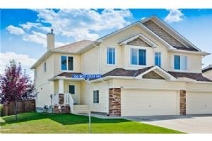 346 WEST CREEK BA , Chestermere