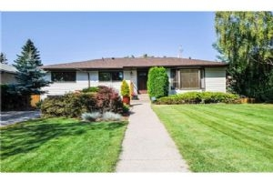 57 WATERLOO DR SW, Calgary