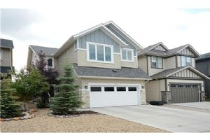 15 CHAPARRAL VALLEY WY SE, Calgary