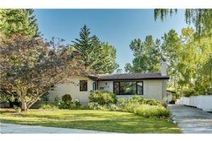 3379 BRETON CL NW, Calgary