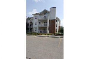 #317 6900 hunterview DR NW, Calgary