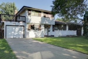 59 BEACON Crescent, St. Albert