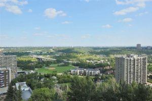 1501 9921 104 Street, Edmonton
