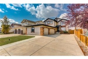 268 SPRINGMERE WY , Chestermere