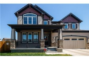 104 Waterlily CV , Chestermere