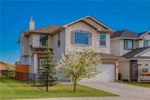 1390 SHANNON AV SW, Calgary