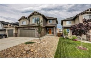 2310 BAYWATER CR SW, Airdrie