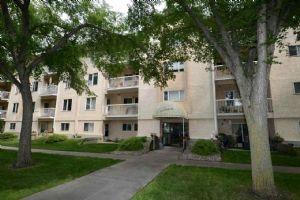407 11511 130 Street, Edmonton