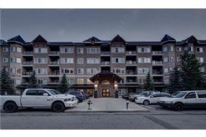 #236 10 DISCOVERY RIDGE CL SW, Calgary