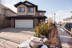 1528 MALONE Close, Edmonton