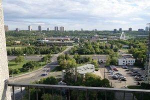 1501 9808 103 Street, Edmonton