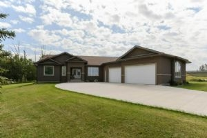 57 26323 TWP RD 532A Road, Rural Parkland County