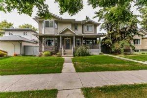10806 122 Street, Edmonton