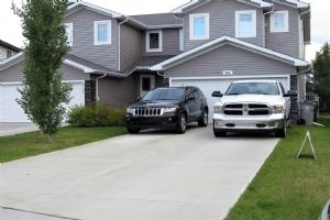 502 FAIRWAY Terrace, Stony Plain