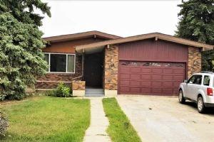 399 Richfield Road, Edmonton