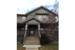 269 CHAPARRAL VALLEY DR SE, Calgary