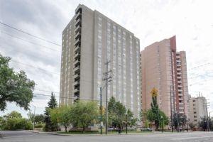 801 12303 JASPER Avenue, Edmonton
