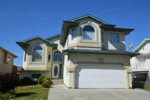 6414 163 Avenue NW, Edmonton