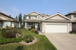 922 Haliburton Road, Edmonton