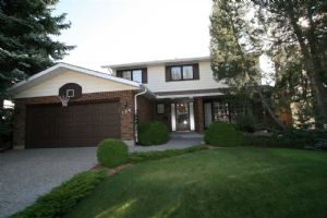 184 WILLOW Way, Edmonton