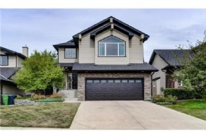 109 WENTWORTH CL SW, Calgary