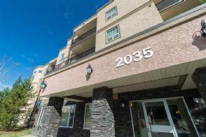 206 2035 GRANTHAM Court, Edmonton