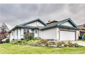 93 VALLEY PONDS WY NW, Calgary