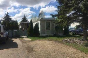 58 Maple Ridge Drive, Edmonton