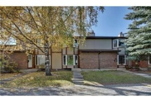 #39 6103 MADIGAN DR NE, Calgary