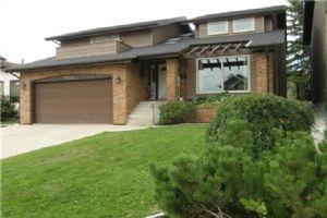 5035 NORRIS RD NW, Calgary