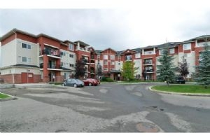 #312 162 COUNTRY VILLAGE CI NE, Calgary