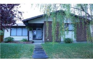 307 RUNDLEFIELD RD NE, Calgary