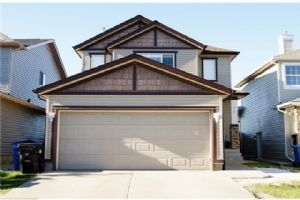 186 SADDLECREST CL NE, Calgary