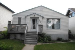 11413 71 Street NW, Edmonton