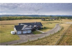 252111 2157 DR W, Rural Foothills M.D.