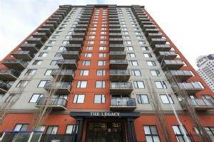 402 10303 105 Street, Edmonton