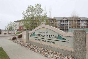 422 200 BETHEL Drive, Sherwood Park