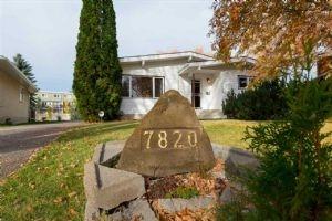 7820 158 Street, Edmonton