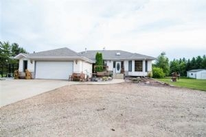 3 51121 RGE RD 271 Road, Rural Parkland County