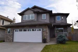 47 Linksview Drive, Spruce Grove