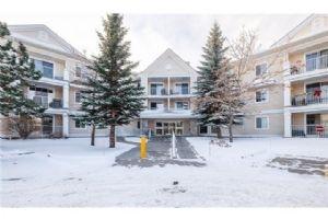 #1103 11 CHAPARRAL RIDGE DR SE, Calgary