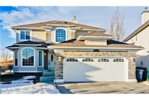 34 ARBOUR BUTTE PL NW, Calgary