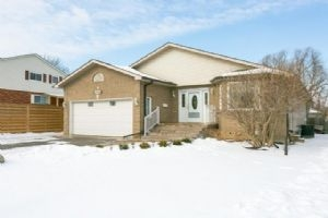 2944 Seabreeze Rd, Ajax