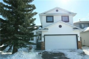 196 WOODSIDE RD NW, Airdrie