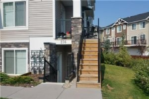 #236 300 Marina DR , Chestermere