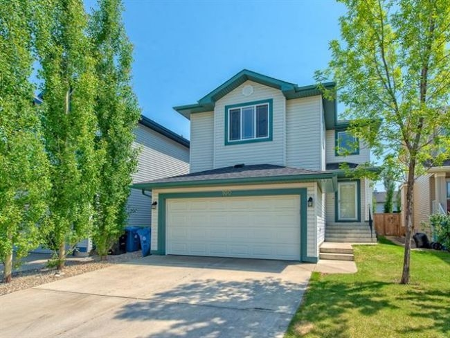 100 TUSCANY RAVINE CR NW, (MLS® #: C4189886) - See this property for ...