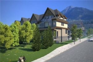 #Unit 13 108 Montane RD , Canmore