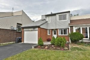2496 Mainroyal St, Mississauga