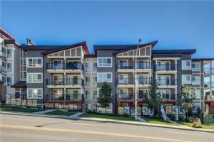 #213 510 EDMONTON TR NE, Calgary
